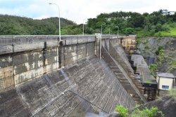 Arakawa Dam