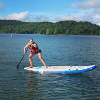 Mountain Surf Paddle Sports