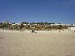 Otra bonita playa de Conil de La Frontera