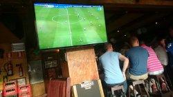 murphys bar