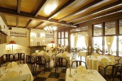 Restaurant Nol in't Bosch