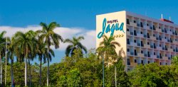 Hotel Jagua Managed by Meliá Hotels International