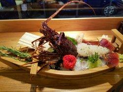 'O Sushi
