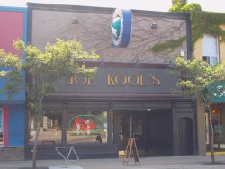 Joe Kool's London Ontario