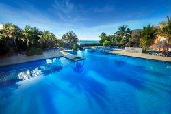 Pool Viva Wyndham Azteca
