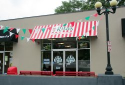 Rita's of Morristown