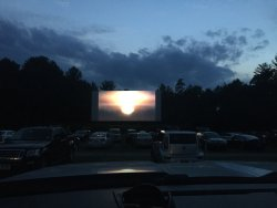 Glen Drive In Theatre