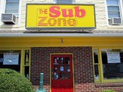 Sub Zone