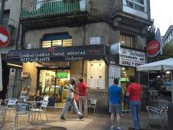 Restaurante Barbantes