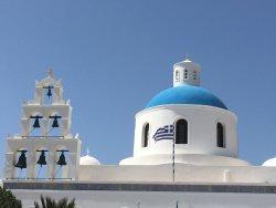 Santorini Private Day Tours by Kostas S.