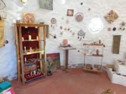 Museo de Mitos y Leyendas