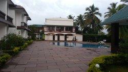 Bollywood Sea Queen Beach Resort
