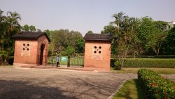 Chittagong Commonwealth War Cemetery