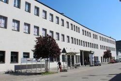 Muzeum Krakowa, oddział Fabryka Emalia Oskara Schindlera