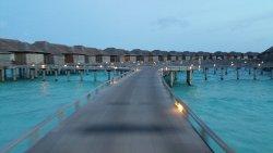 Leaving our dream Honeymoon setting : (