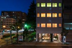Grids Hostel + Lounge Akihabara