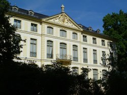Sommerpalais