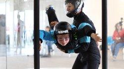 Weembi Indoor Skydiving