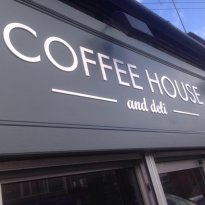 Coffee House And Deli - Croxley Green