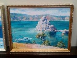 Art Gallery of Oshhepkovy