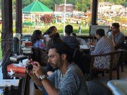 Gulshan - The Book Shop The Coffee Shop