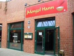 Mongol Hann