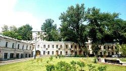 Khitrovskaya Square