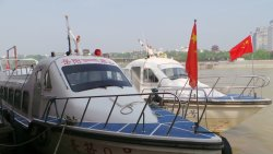 Dongting Lake (Dongtinghu)