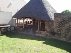 Piet Retief Guesthouse & Conference Centre