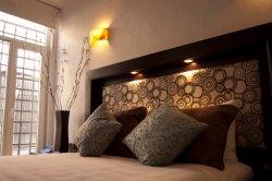M Hoteles Concepto