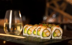 Omoi Sushi Nikkei
