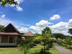 Papai Country Lodge