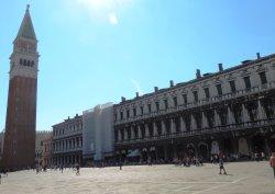 Procuratie nuove - ex Palazzo reale