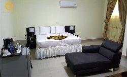 Ganaa Hotel
