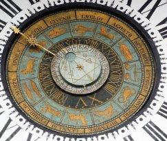 Orologio Planetario Fanzago