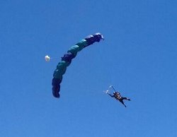 Pacific Coast Skydiving
