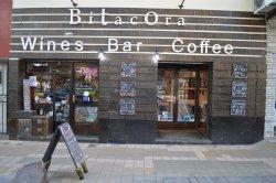 Bitacora Wines