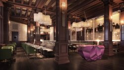Q Restaurant at The Empress