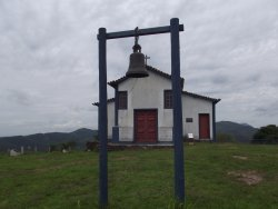 Capela da Cruz (do Sr Bom Jesus)