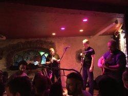 Dixie Bar