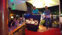 Cafe Mambo