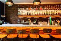 Ku Kitchen Bar