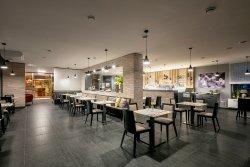 Amande Restaurant