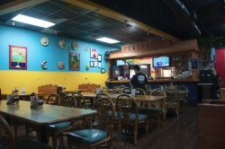 Mexiville Mexican Restaurant