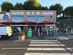 Pizza Chez Ernest