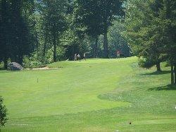 Club de Golf Inverness