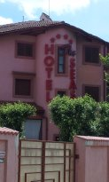 The Seasons Bucharest Hotel