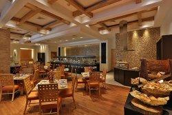 Restaurante Bambu
