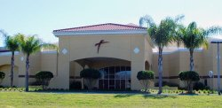 Tomoka Christian Church