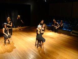 Arena SESC - Rio Branco Theater